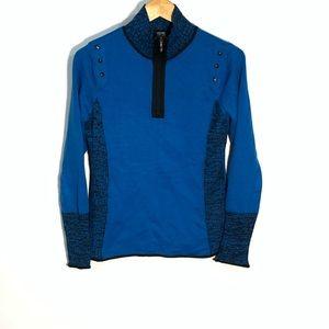 Nils sportswear athletic sweater